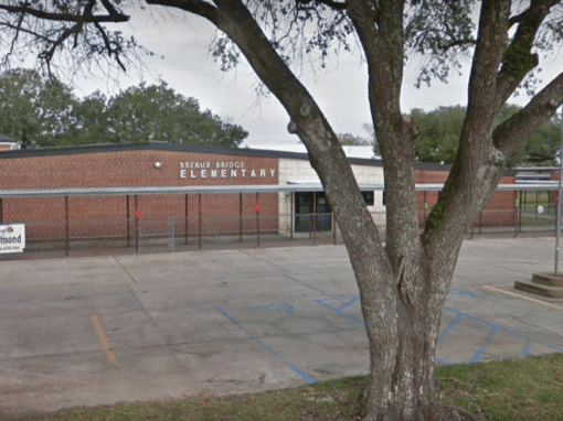 Breaux Bridge Elementary