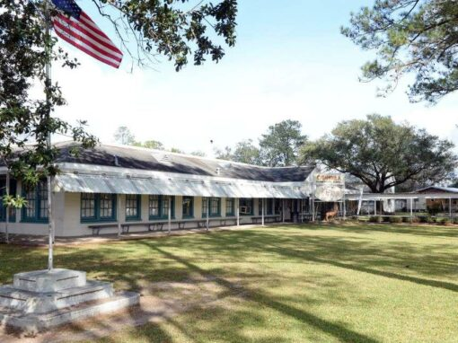 Catahoula Elementary