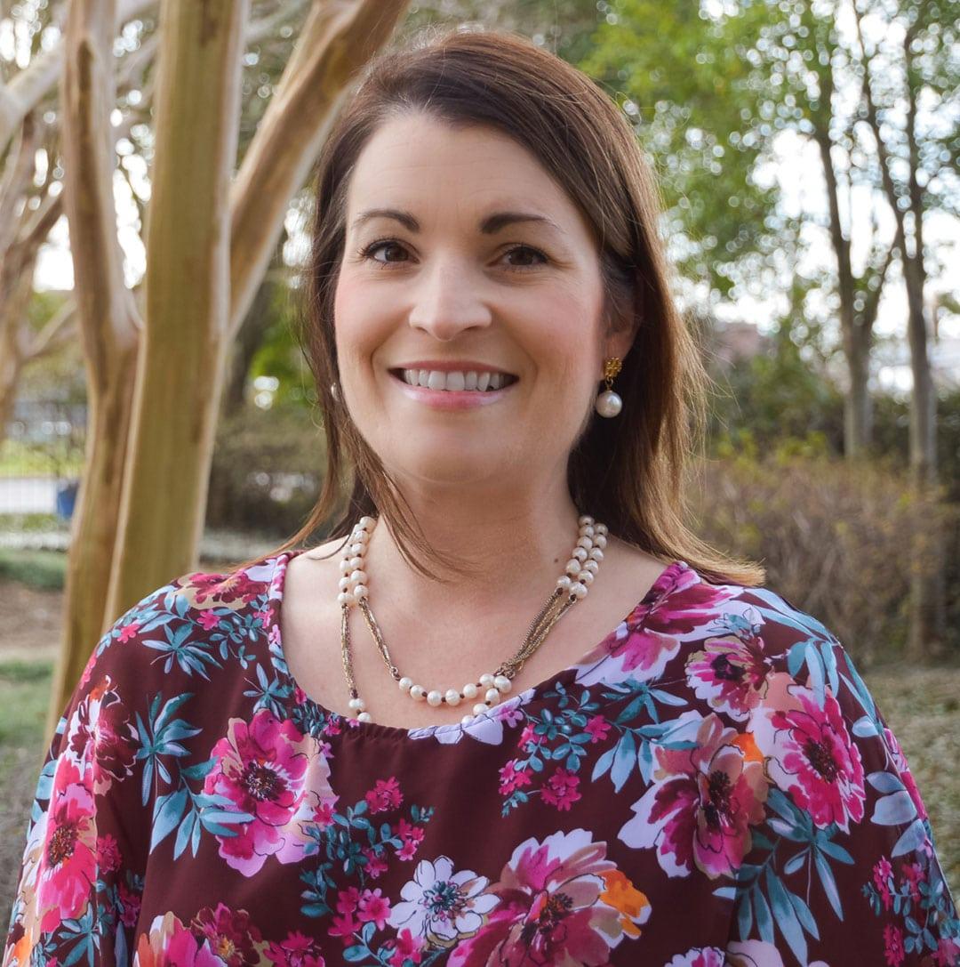 Lauren Naquin